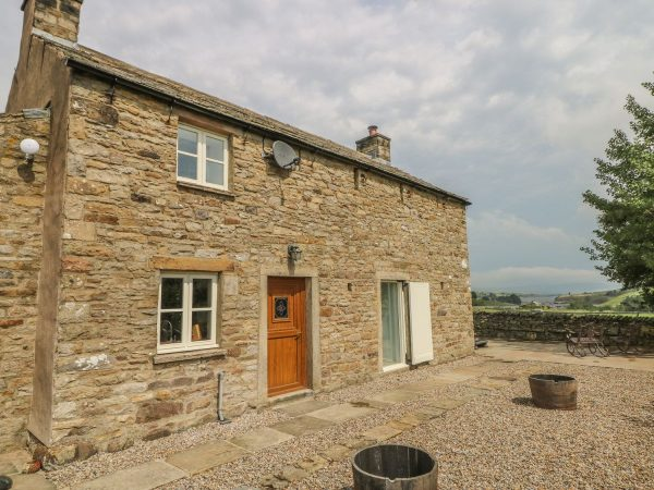 The Aspens Cottage Teesdale